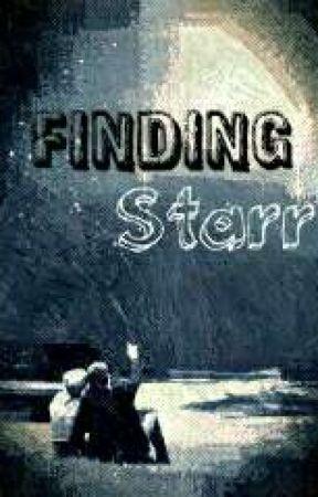 Finding Starr by Mibbu5