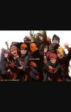 Sakura And The Akatsuki by crazyawesomegirl1234