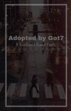 Adopted By Got7 | 'Our Little Idol' | COMPLETED | WATTYS2017 by KUMA-MIN