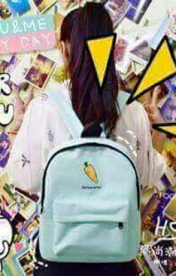 [Snsd & Exo ] Tiểu thư đi học