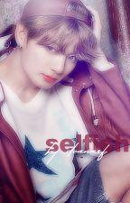 Selfish (TK) by deanasf