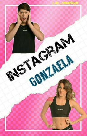 Instagram || Gonzaela by Zaii_Vazquez