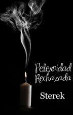 Paternidad Rechazada // M-Preg. Sterek.  by AliciaRaedz