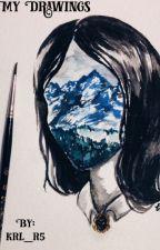 My drawings :) by krl0423