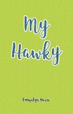 My Hawky by EmzemB