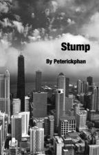 Stump by PeterickPhan