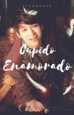 Cupido enamorado [WooGyu] by StarGrayD