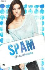Spam by NutellaFamily