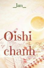 Vị kẹo Oishi chanh by Jam_Aster