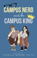 Campus Nerd meets the Campus King by Mystica07