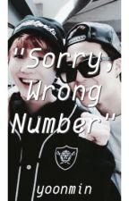 """Sorry, Wrong Number."" by smileyjupiter"