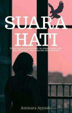 SUARA HATI by AmmaraAyyash
