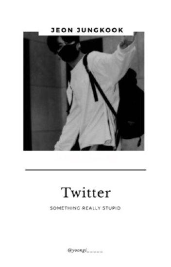 Twitter  Taekook 