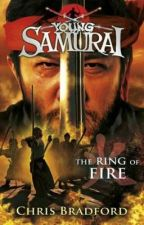 Young Samurai-The Ring of Fire Fan fic(one shot) by Taart123