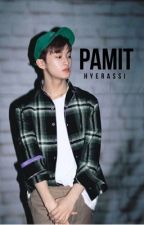 ❀ Pamit [ Mark Lee ; Privated ] ✔ by hyerassi