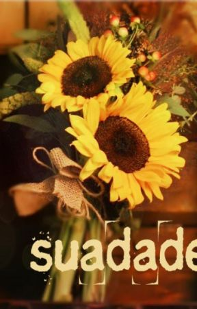 Saudade by frumiousreads