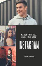 Instagram || Paulo Dybala by Messi10ftDybala21