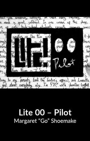 Lite 00 - Pilot by kibigo