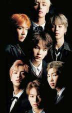 Skits ▶ Taegi, Kookga, Minyoon, Namgi, Sope, Jinyoon by yoonri_min