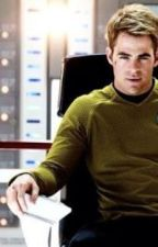 I Dare You to do Better <Jim Kirk> by always_str0ng