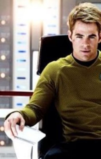 I Dare You to do Better <Jim Kirk>