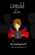 Untold Lies (A Minecraft/Descendants side story)(Continuing) by Gamingerve31