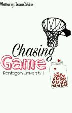 Chasing Game by InsaneSoldier