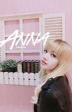 anna by ASTAER0IDS