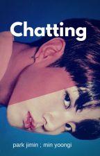 chat by qaqajimin