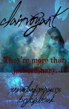 Clairvoyant // The Walking Dead by XNeverlandsPrincessX