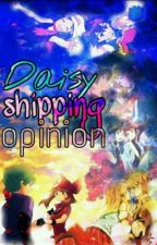 Daisy's Opinions on Shippings by EnigmaUnseen