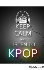 All About Kpop & Lirik Lagu by AN_Lee