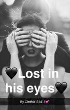 Lost in his eyes by Cinthia131415