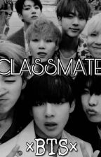 BTS•{type of classmate}• by HyunChill
