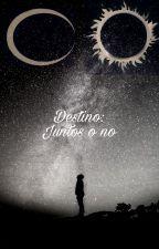 Destino: Juntos o no by AlLucSa