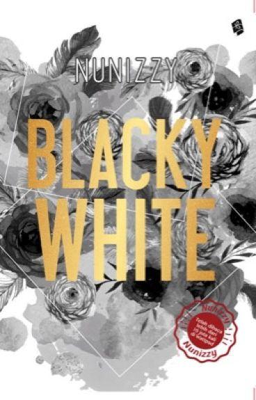 Blacky White