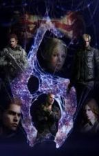 Resident Evil 6 by LizValentine91