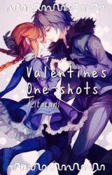 Valentines One-shots by Weird_n00b
