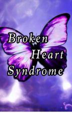 Broken Heart Syndrome by bondzilicious