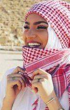 Romaissa's Life by Marokkaanse03