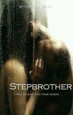 Stepbrother by Pamella_Silva