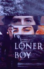 Loner Boy [Jughead Jones] by TheWhite_Wolf