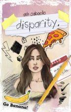Disparity ↠ (Camila/You) by ashcabaello