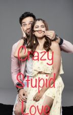 Manan: Crazy stupid love!  by mananlover0312