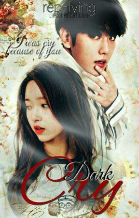 [C] Dark Cry [BaekHyun EXO] by rep-lying