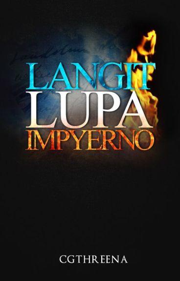 Langit, Lupa, Impyerno by cgthreena
