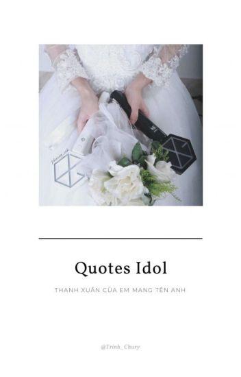 🌸|| Quotes Idol ||🌸