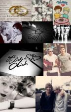 As a token of my Love ( a Niam Horayne Story ) by Sophie_Horayne