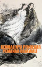 Kembalinya Pendekar Pemanah Rajawali - Chin Yung by JadeLiong