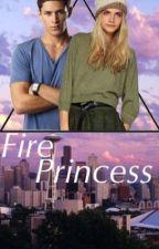 Fire Princess {P. LaHote} by lexyleblanc